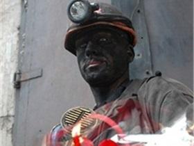 новости Донбаса - шахта - рекорд Стаханова - На 4291% больше. Дзержинский шахтер побил рекорд дневной добычи угля