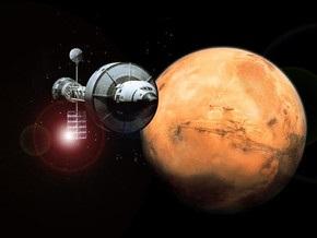 NASA предложило России полететь вместе на Марс