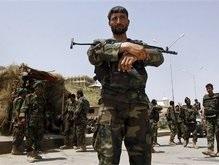 Коалиционные войска в Афганистане убили по ошибке губернатора одной из провинций