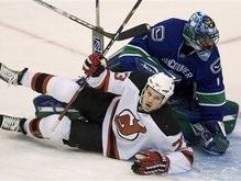 NHL: Ночь шутаутов