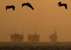 Нефть дорожает из-за напряженности на Ближнем Востоке