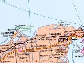 В Азовском море нашли тело россиянина