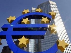 Инфляция в еврозоне уменьшится до 0%
