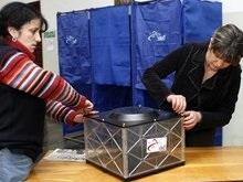 Грузинская оппозиция требует отменить exit-polls