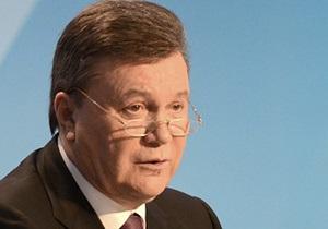 Левочкин рассказал, когда Янукович выступит в Раде с ежегодным посланием