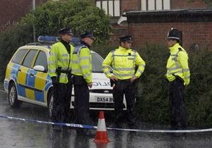 СМИ: В Британии по подозрению в убийстве задержан саудовский принц