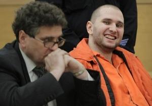 В США иммигрант из Украины по прозвищу Бруклинский маньяк приговорен к 200 годам тюрьмы