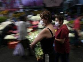 Фидель Кастро обвинил Мексику в сокрытии случаев заражения гриппом А/H1N1