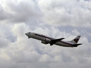 В ДР Конго разбился Боинг-737