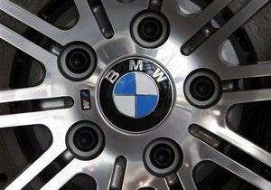 BMW создаст электромобиль для жителей мегаполисов