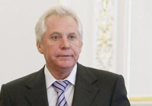 В день увольнения с поcта генпрокурора Медведько приболел