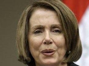 Нэнси Пелоси заявила о непричастности к пыткам ЦРУ
