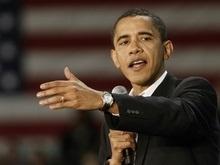 Обама открестился от своего пастора