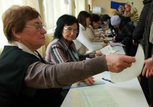 новости Василькова - выборы мэра Василькова - Сабадаш - КИУ - КИУ не зафиксировал фальсификаций на выборах в Василькове, но рапортует о процедурных нарушениях