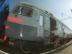Юго-Западная  железная дорога в этом году оштрафовала около двух тысяч безбилетников