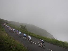 uaSport.net рассказал о географии Тур де Франс-2009