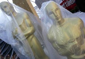 Завтра назовут фильм-номинанта на премию Оскар от Украины