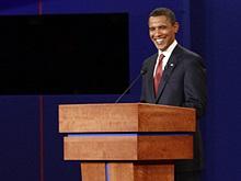 Обама: Путин чувствует мощь из-за нефтедолларов