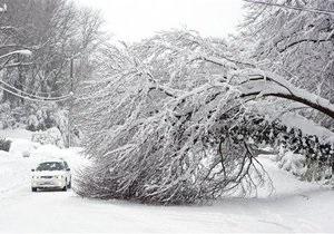 Снегомаггедон: восточное побережье США - в плену у снегопадов. На улицах Вашингтона - полуметровые сугробы