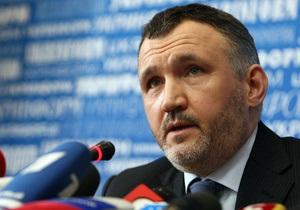 Генпрокуратура может выделить дело Кучмы в отдельное производство