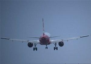 В аэропорту Борисполь задерживается вылет 11 рейсов
