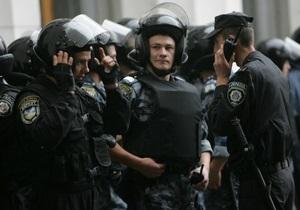 новости Одессы - нападение - ограбление - задержание - инкассаторы - В Одессе милиция пресекла попытку ограбления инкассаторов, очевидцы сообщили о перестрелке