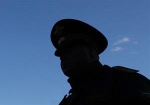 МВД уволило милиционера, сбившего насмерть женщину в Ивано-Франковске