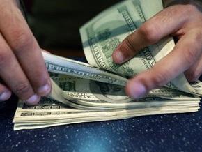 Доллар вновь упал на межбанке