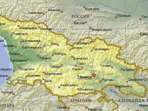 Новый конфликт: МВД Грузии обвиняет РФ в незаконных действиях в селе Переви