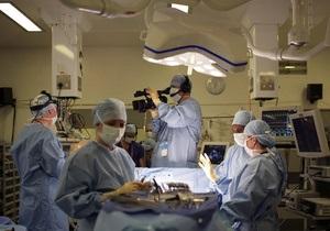 В Швеции ребенку пересадили выращенную из стволовых клеток вену