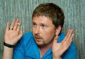 Киевский журналист попросил убежище в Литве
