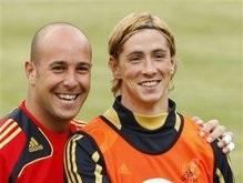 Евро-2008: Букмекеры верят в победу Испании и гол Торреса
