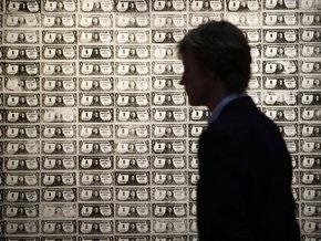 Картина Уорхола продана за почти 44 миллиона долларов