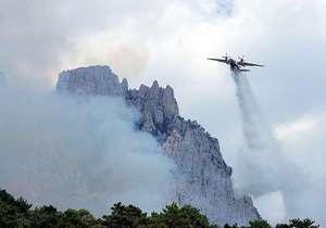В Крыму ввели запрет на посещение лесов
