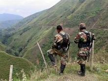 На окраинах столицы Колумбии обнаружен обедненный уран боевиков
