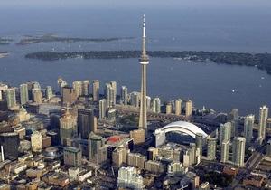 Следующий саммит G-20 пройдет в Торонто