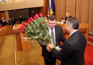 Уроженец Макеевки стал новым прокурором Крыма