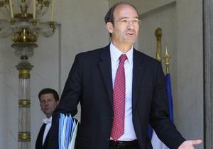 Французская полиция допросила министра труда по делу владелицы L Oreal