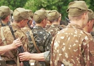 После военных учений в Днепропетровской области на полигоне обнаружили погибших солдат