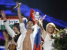 Украина обвинила Россию в фальсификации Евровидения