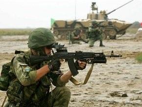 Ъ: Россия создает на основе ОДКБ военный блок