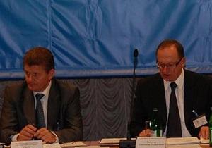 Совет судей Украины не признал Пасенюка и.о. главы Высшего админсуда