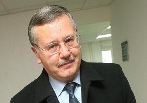 Гриценко предложил всем кандидатам в президенты  скинуться  на exit-poll