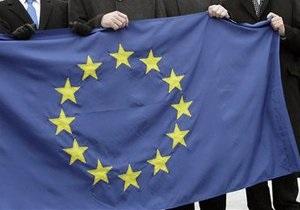 Евросоюз отказался вводить в ближайшее время безвизовый режим с Россией