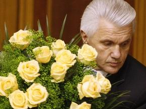 Сегодня Литвин празднует 53-ю весну