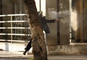 СМИ: В столице Туниса слышно стрельбу (обновлено)