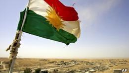 В результате турецкого налета погибли 23 курда