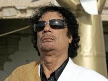 Ливанский суд выдал ордер на арест Муаммара Каддафи