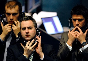 Рынки: Американские биржи немного выросли