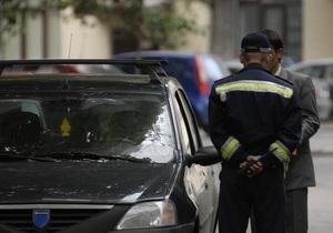 В Днепропетровской области псевдогаишники обманывали водителей-иностранцев